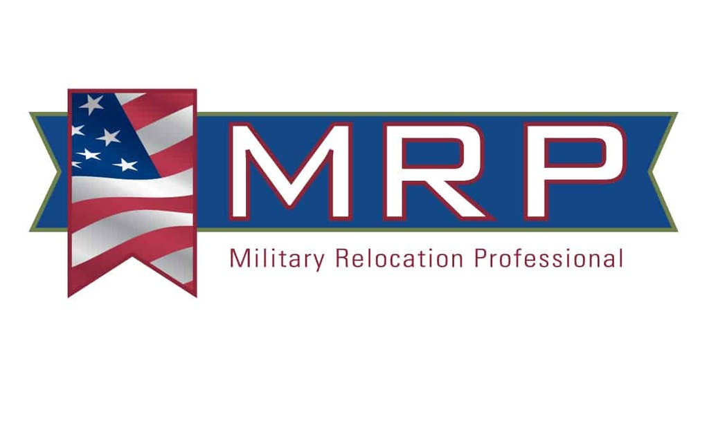 Military Relocation Professional presented by National Association of Realtors to Todd Schaefer