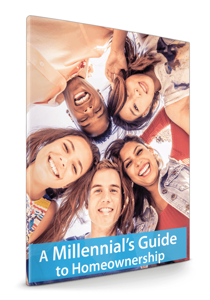Millennial's Guide to Homeownership